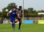 Whickham too strong for Aycliffe in season opener