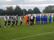 Aycliffe bounce back from defeat with away win