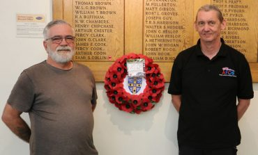 Housing support for armed forces in County Durham