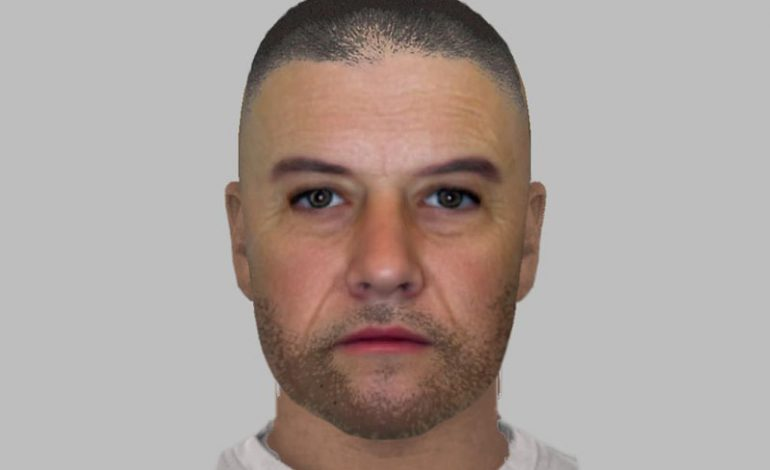 Police release e-fit after Aycliffe robbery