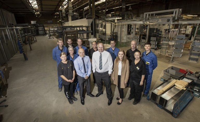 Investment supports growth drive at GT Coatings