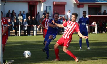 Thexton bags four as Aycliffe thrash Seaham