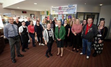 Aycliffe Secure Centre judged outstanding in all areas