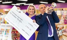 Crafter's donation enables band to play for national title