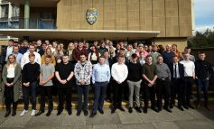 More than 70 apprentices welcomed to council
