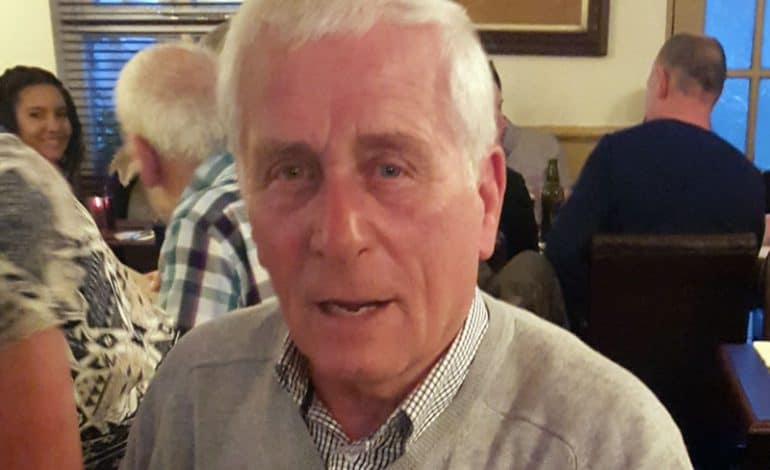 Aycliffe man killed in fatal collision named by police