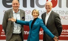 Heather Mills stars at EMCON event in Aycliffe