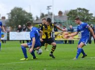 Unlucky Aycliffe lose at Hebburn