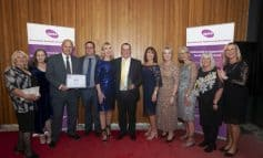 National award for council team