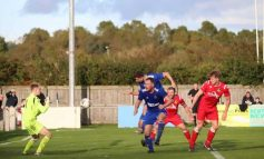 Aycliffe up to fourth after thrashing Penrith