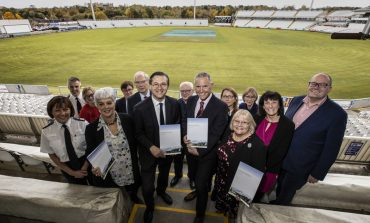 Organisations sign up to vision for County Durham's future