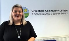 Greenfield teacher awarded prestigious leadership place