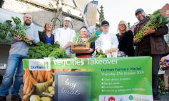 Visit County Durham pledges support to local produce initiative