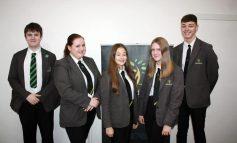 Woodham Academy appoint new head boy and head girl