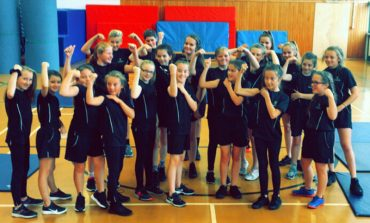 Another successful year for Woodham Sports Academy