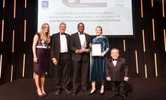 CPI wins Biotechnology gong at IChemE Global Awards
