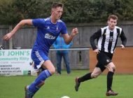 Aycliffe run ends with home defeat