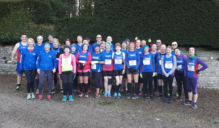 Aycliffe Running Club round-up