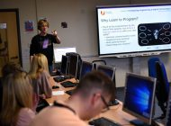 Free digital skills training for people in County Durham