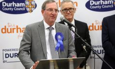 Tory candidate wins Sedgefield seat in general election