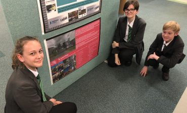 Local businesses inspire students during awareness programme