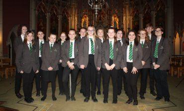 Aycliffe students make Durham Schools' Choir final