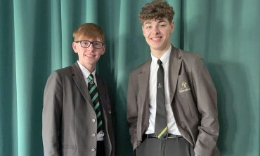 Students offered place at top Performing Arts college