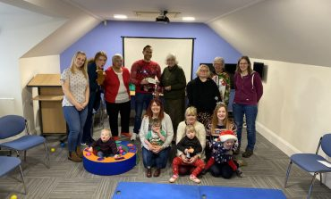 """Donations """"flood in"""" for PCP's hydrotherapy pool campaign"""