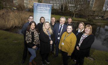 Council funding success will help meet housing needs