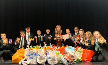 Students make valuable contribution to community