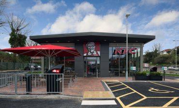 KFC drive thru planned for finger lickin' Forrest Park Aycliffe site