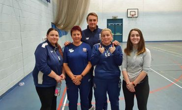 Ladies/Girls Cricket at Newton Aycliffe Cricket Club
