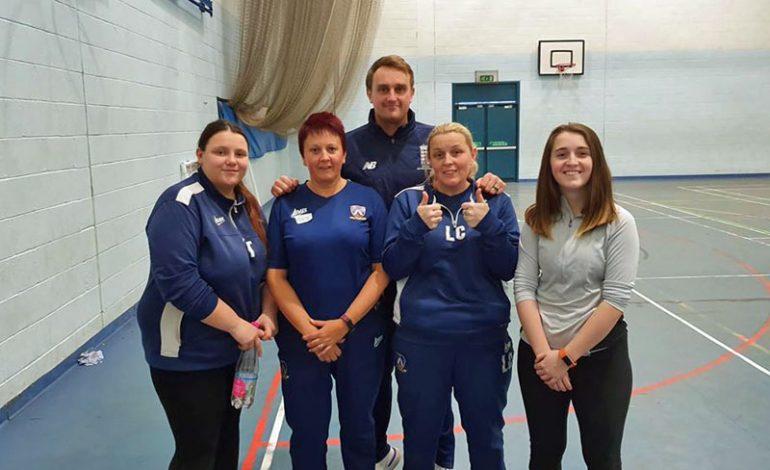 Ladies/Girls Cricket at Newton Aycliffe Cricket Club