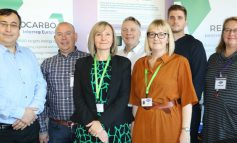 County Durham energy saving work shown off to Swedes