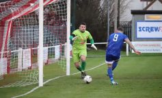 Aycliffe bag four in comfortable Sunderland win