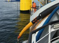 Tekmar Energy secures double award for Danish wind farm