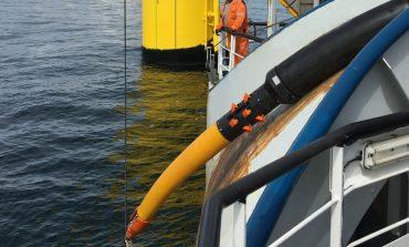 Tekmar Energy secures double award for Danish wind farm