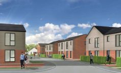 Planning approved for 47-home Aycliffe development