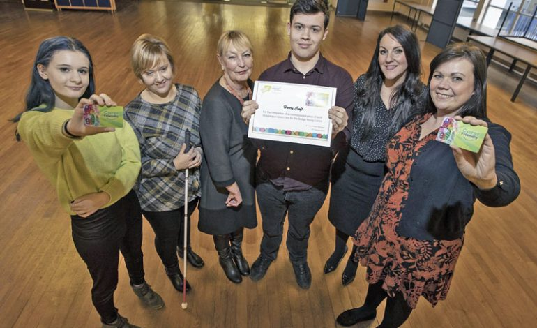Carers discount scheme receives makeover