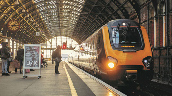 Darlington train station plans moves a step closer