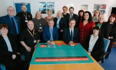 Council joins campaign to protect victims of domestic abuse