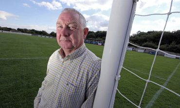 Newton Aycliffe FC: A club on the up