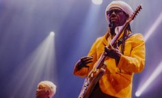 Nile Rogers & Chic, Travis and Rag 'n' Bone Man to headline Hardwick festival