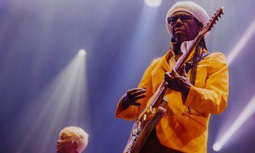 Nile Rogers & Chic, Travis and Rag 'n' Bone Man to headline Hardwick festival