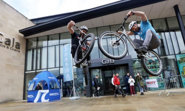 Exploring new heights with return of adventure festival