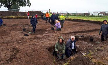 Hear from County Durham's excavating experts