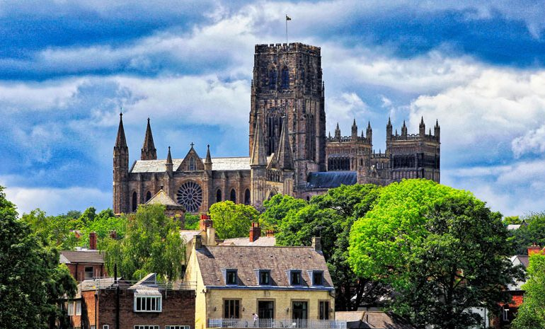 Visit County Durham launches campaign to provide virtual visits
