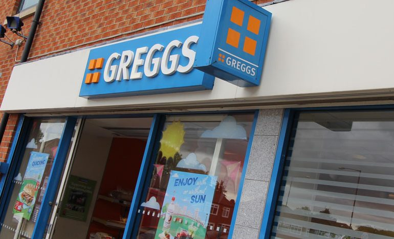 Greggs to reopen 20 stores on trial basis