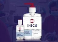 INEOS to build new plant to produce hand sanitizer