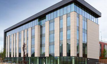 Finley steel helps to complete £8.5m Feethams House development